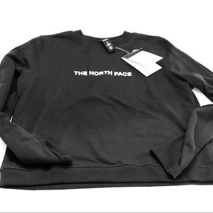 The North Face- Graphic Lightweight Sweatshirt, L